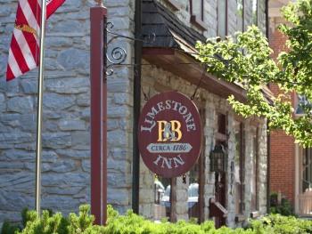 Welcome to the 1786 Limestone Inn!