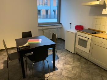 Apartment-Standard-Ensuite Bad-2 Schlafzimmer