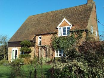 Field Farm Cottage - Field Farm Cottage