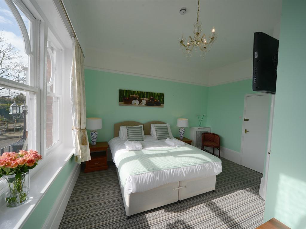 Double room-Standard-Ensuite
