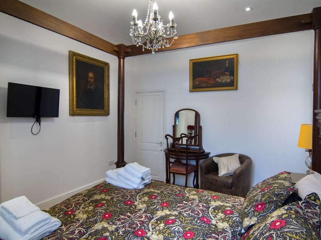 Double room-Ensuite- Sun Room