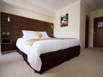 Double room-Executive-Ensuite - Double room-Executive-Ensuite