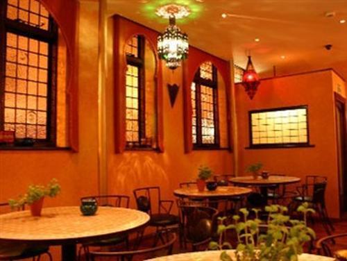 Kasbah's Cafe-Bar