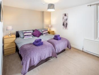 Queens Apartments -