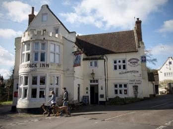 Woolpack Inn -