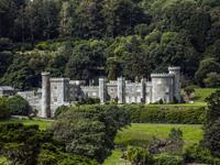 Caerhays Castle - 13 Miles (21 Km)