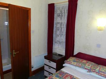 Single room-Ensuite-(Double Bed)