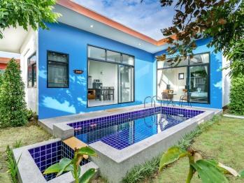 2 Bedroom Pool Villa - South #2
