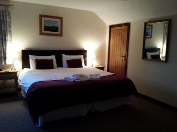 Llewelyn room