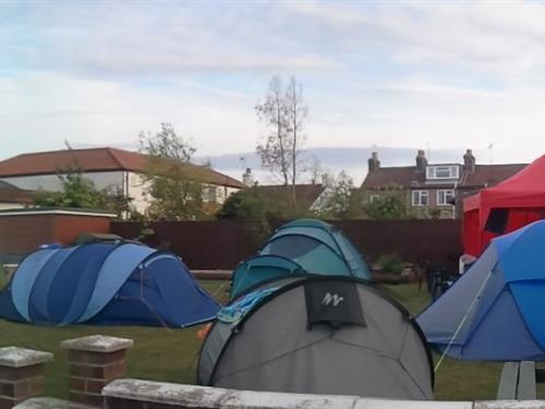 Camping Facilities