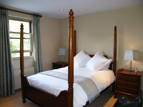 Double room-Ensuite-Hambledon