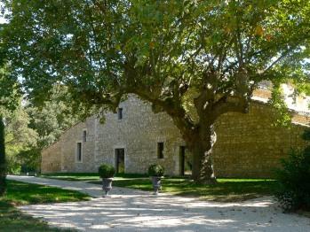 Mas Château Blanc -