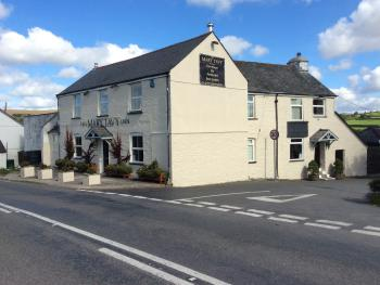 Mary Tavy Inn -