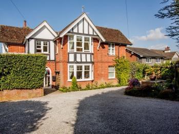 Danehurst House - Danehurst House
