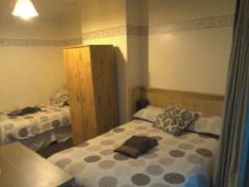 Quad room-Ensuite - Quad room-Ensuite