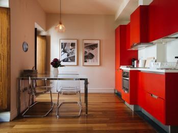 Apartamento-DUPLEX LAGAR A 4 PAX-De Lujo-Baño con ducha-Terraza - Tarifa Base