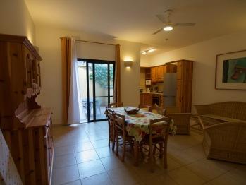 Tal Mirakli No 5 Holiday Apartment