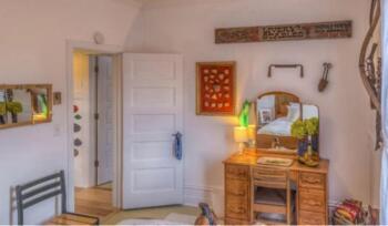 2-Bedroom Suite (second bedroom)