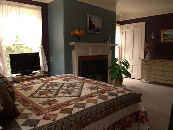 Double room-Ensuite-Standard-#3 Romantic Getaway
