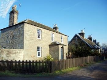 Parkhead House - Parkhead House