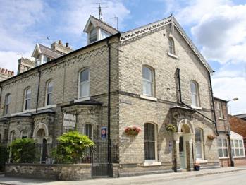 Bowen House - Bowen House