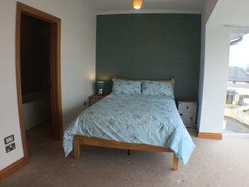 Unit-Private Bathroom-Sea View-Pembrokeshire - Unit-Private Bathroom-Sea View-Pembrokeshire
