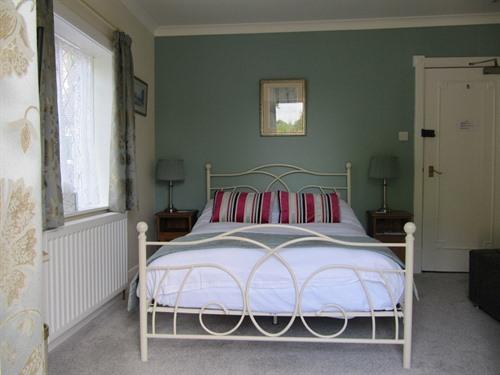 Double room-Ensuite-Terrace - Base Rate