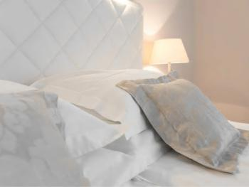 Our extra comfortable king size beds ensure a great night sleep