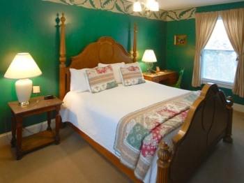 King Room 2nd Floor