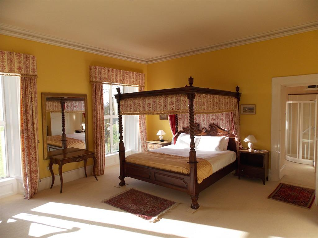 Double room-Ensuite-Gold Finch