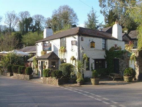 The Waterman's Arms, Totnes, Devon