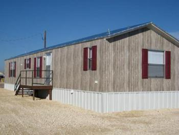 Cabin House: 3 available. Fully furnished 2-bedroom, 2-bath mobile home with full kitchen and a washer & dryer. Secondary bedroom has 2 sets of bunkbeds, and the living area has a queen size sleeper s