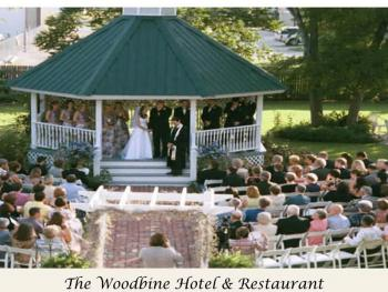 Picture your perfect wedding here