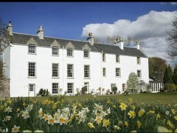 Letham House -