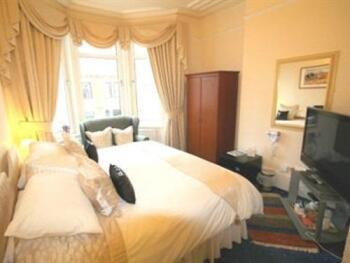 Britannia Guest House -