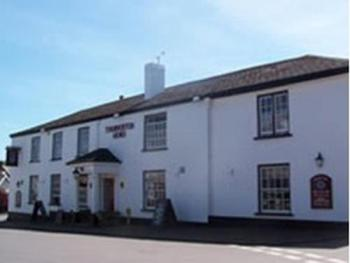 Thorverton Arms - Thorverton Arms