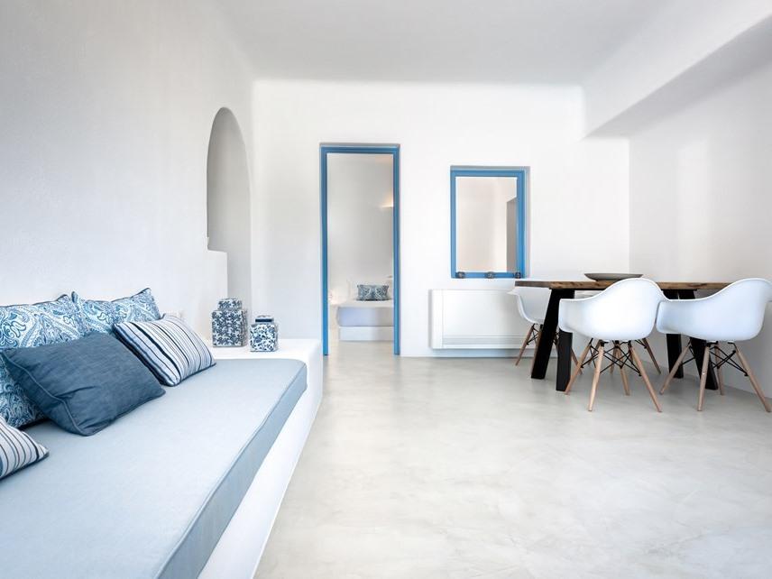 Villa-Villa-Ensuite with Shower-Indigo Villa
