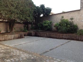 parking de la Maison de L'Octroi