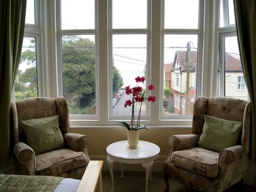Superior Double Room with Sea Views - 1st floor