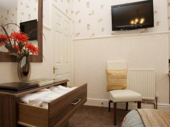 Double room-Superior-Ensuite-Kingsize