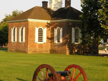 Immerse Yourself in 18th-Century Colonial Williamsburg