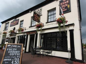 The Star Inn - Outside The Star Inn