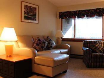 Condo-Ensuite with Bath-Family-Mountain View-Fall Line West 212
