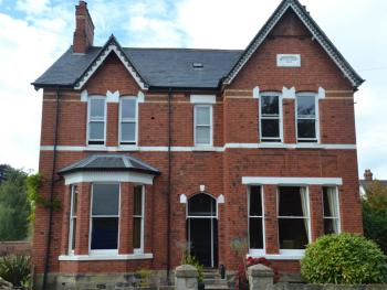 Chilton House, Boutique B & B Oswestry