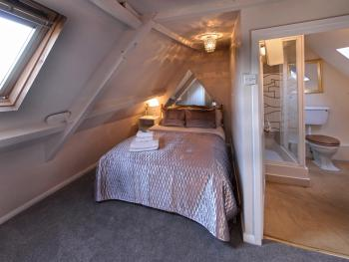 Double room-Ensuite-Bagatelle - Petit