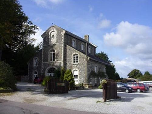 Woodleigh Coach House