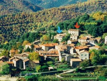 Nos gîtes au hameau d'ARDAILLERS
