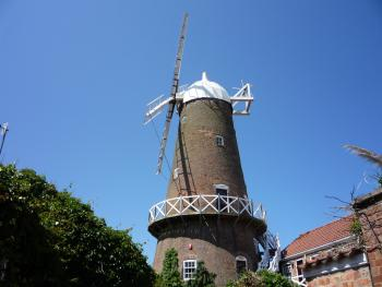 The Windmill - The Windmill