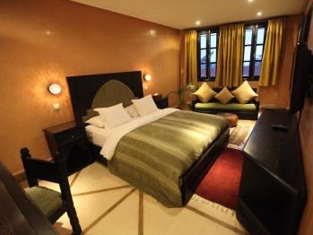 Taroudant Double Room