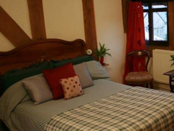 Double room-Ensuite-Separate Shower - Stowe - Double room-Ensuite-Separate Shower - Stowe